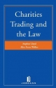 Charities, Trading and the Law - Stephen Lloyd; Alice Faure Walker