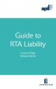 APIL Guide to RTA Liability - Andrew Ritchie