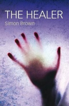 The Healer - Brown, Simon
