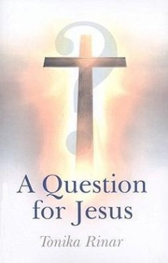 A Question for Jesus - Rinar, Tonika