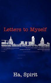 Letters To Myself - Spirit Ha