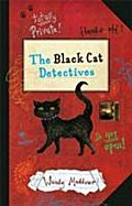 The Black Cat Detectives