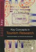 Key Concepts in Tourism Research