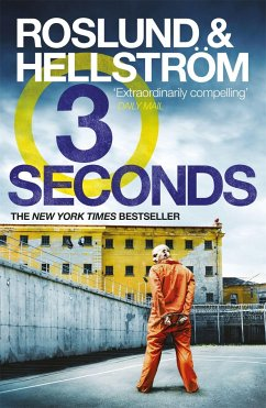 Three Seconds - Roslund, Anders Hellström, Börge
