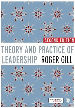 Theory and Practice of Leadership - Gill, Roger