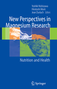 New Perspectives in Magnesium Research