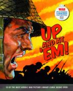 War Picture Library: Up and at 'em!