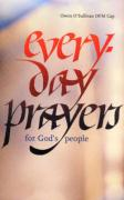 Everyday Prayers for God's People