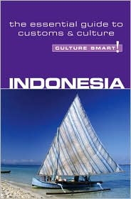 Indonesia - Culture Smart! - Graham Saunders