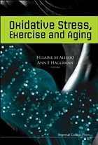 Oxidative Stress, Exercise and Aging - Alessio, Helaine M. Hagerman, Ann E.