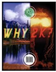 Why 2k? - Stephen Hayward