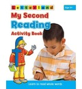 My Second Reading Activity Book - Gudrun Freese