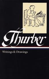 Thurber: Writings and Drawings - Thurber, James / Keillor, Garrison