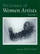 Dictionary of Women Artists - Delia Gaze