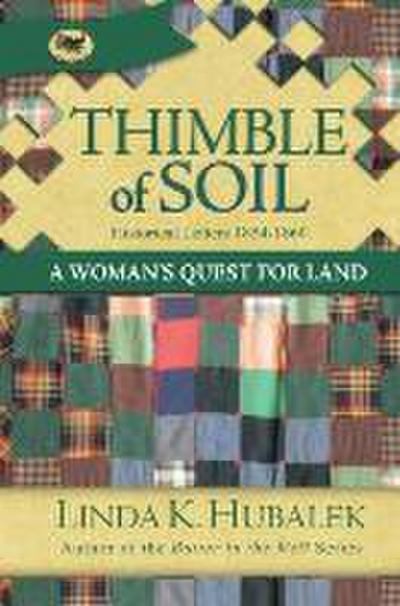 Thimble of Soil - Linda K. Hubalek