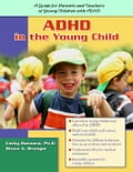 ADHD in the Young Child: Driven to Redirection - Reimers, Phd Cathy