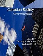 Canadian Society: Global Perspectives