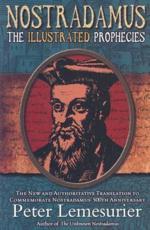 Nostradamus - Peter Lemesurier