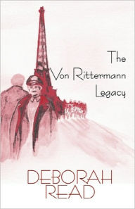 The Von Rittermann Legacy - Deborah Read