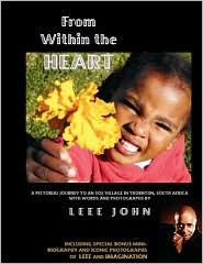 FROM WITHIN THE HEART - Leee John