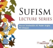 Sufism Lecture Series, 3 Audio-CDs - Hazrat Pir