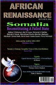 African Renaissance, Sept/Oct 2006 - Jideofor Patrick Adibe (Editor)
