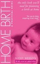 Home Birth - Nicky Wesson