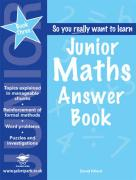 Junior Maths Book 3