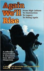 Again We'Ll Rise - Bj Gilwards