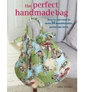 Perfect Handmade Bag - Clare Youngs