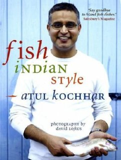 Fish Indian Style - Kochhar, Atul