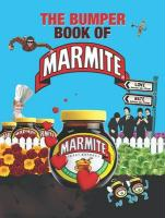 Bumper Book of Marmite (Cookery)
