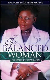 The Balanced Woman