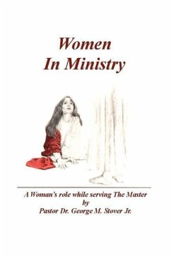 Women in Ministry - Stover, George