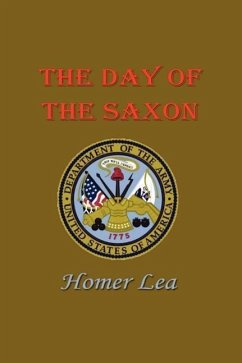 The Day of the Saxon - Lea, Homer