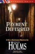 Payment Deferred