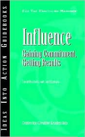 Influence - David Baldwin, Curt Grayson
