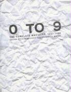 0 to 9: The Complete Magazine: 1967-1969