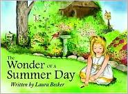 The Wonder of A Summer Day - Laura Becker, Chamira Jones, Jennifer Steffen