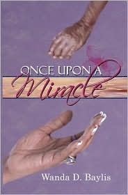 Once Upon A Miracle - Wanda Baylis
