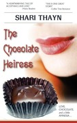 Thayn, Shari: The Chocolate Heiress