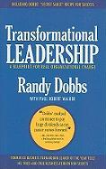 Transformational Leadership: A Blueprint for Real Organizational Change