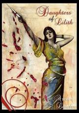Daughters of Lilith - Donna Lynch