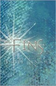 Fins - Ashley Knight