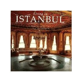 Living in Istanbul - Jerome Darblay