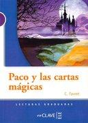 Favret, C.: Paco y las cartas mágicas