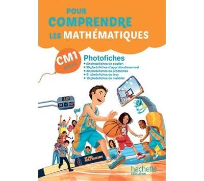 Pour Comprendre les mathématiques CM1 Cycle 3