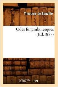 Odes Funambulesques (Ed.1857)