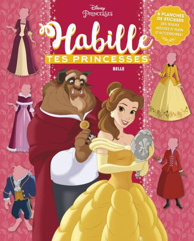 Belle - Hachette Disney