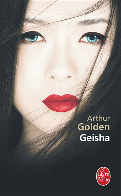 Geisha - Arthur Golden (Auteur), Annie Hamel (Traduction)